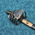 Windlass Steelcrafts Pirata sciabola Charles Vane