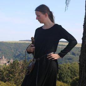 Dress Mary, black