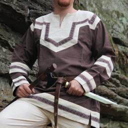 Celtic haftowane tuniki