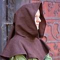 Epic Armoury Kaproen Frodi bruin