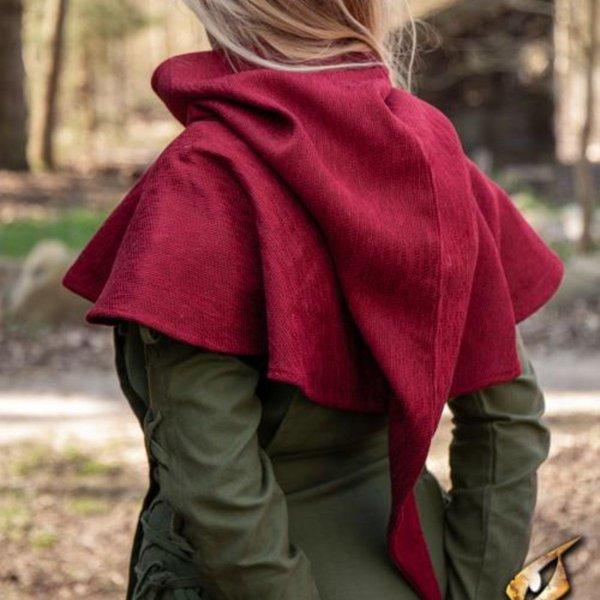 Epic Armoury Chaperon Frodi red