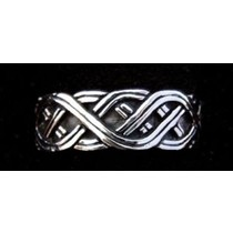 Norman Ring, Sølv