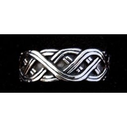 Norman Ring, Silver