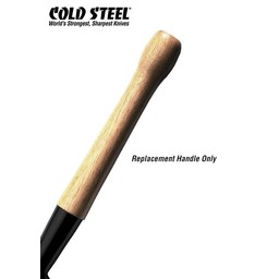 Drewniany uchwyt Zamiennik dla Wojsk Specjalnych Łopata
