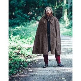 Leonardo Carbone Cloak Milisant, brown