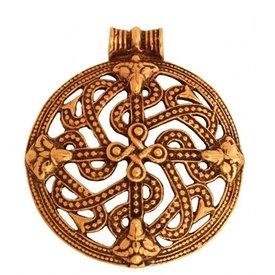 Bronzen Mammen vikingsieraad