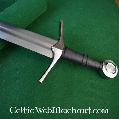 Middelalderlige sværd