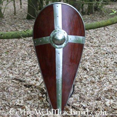 Tarcze Średniowieczne