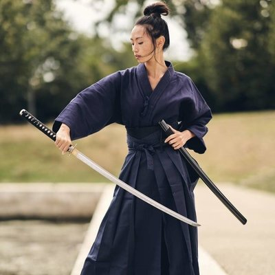 Espadas asiáticas