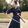 epee samurai