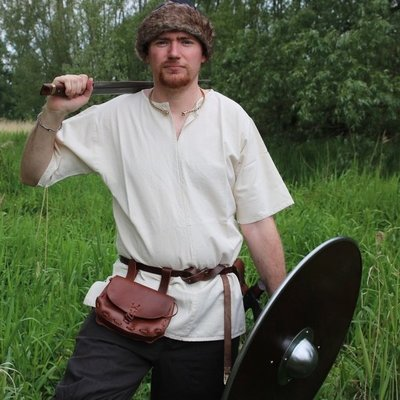 Viking tunikaer