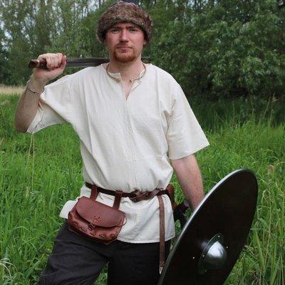 Viking tuniker