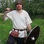 viking tuniek