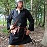 tunica camicia medievale