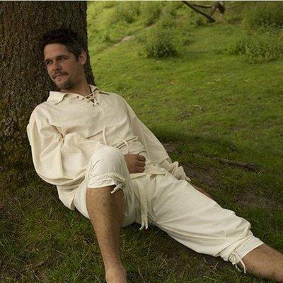 Middelalder bukser