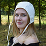 sombrero medieval
