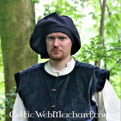 Ropa renacentista y Tudor