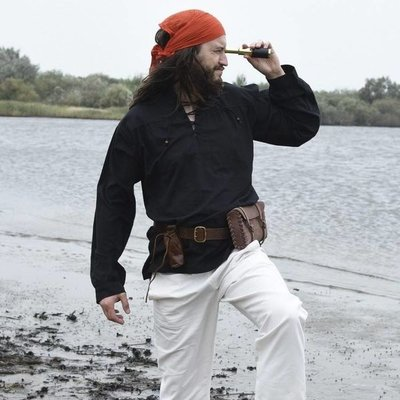 Pirate clothing