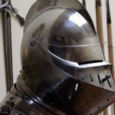 Medieval, Renaissance helmets & accessories