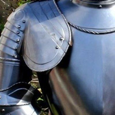 Leather arm & leg armor