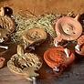 ceramika rzymska