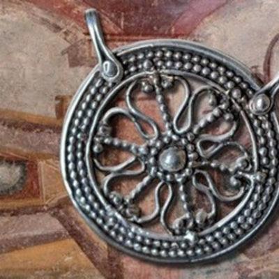 Romerska & egyptiska smycken