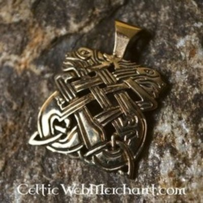 Gioielli e ciondoli celtici