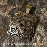 celtic jewelry necklace