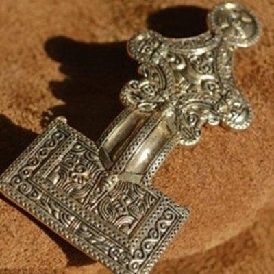 Inna biżuteria wikingów & germańskich