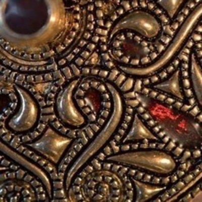 Celtic brooches & fibulae
