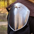 Epic Armoury Scout shoulder plates polished