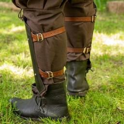 Grebas medievales Scout pulido