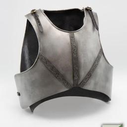 coraza LARP nórdica de Viking
