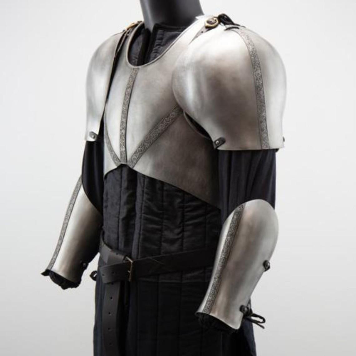 Epic Armoury coraza LARP nórdica de Viking