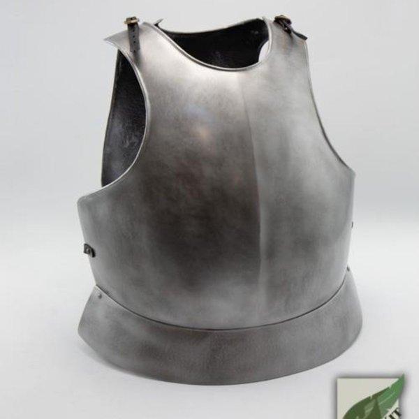 Epic Armoury LARP middeleeuwse kuras Mercenary