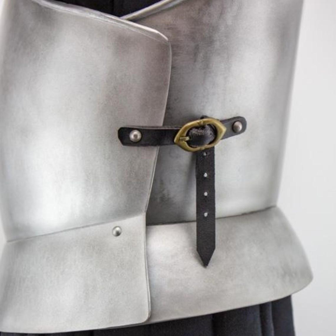 Epic Armoury LARP cuirasse médiévale Mercenaire