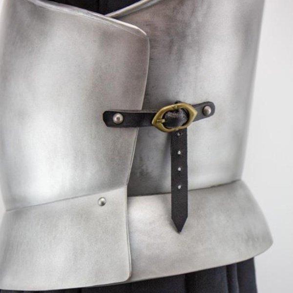 Epic Armoury LARP medeltida bröstplåt Mercenary