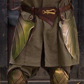 Epic Armoury Muslo armadura de bronce Illumine