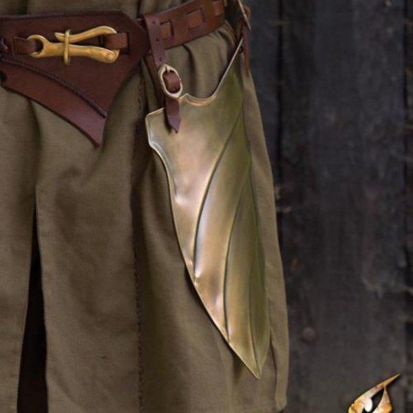 Epic Armoury Oberschenkel Rüstung Illumine Bronze