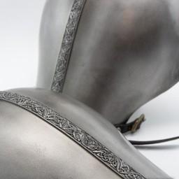 Hombrera Viking
