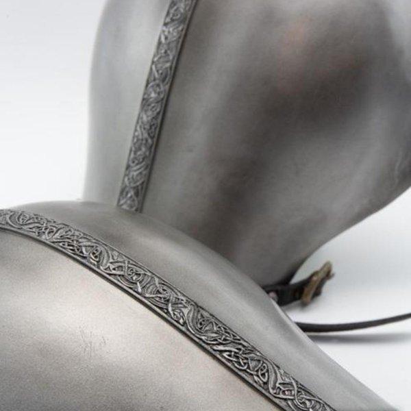Epic Armoury viking spallacci
