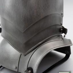 LARP Średniowieczne naramienniki Mercenary