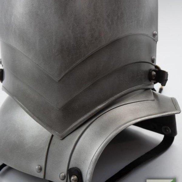Epic Armoury GRV spallacci medievali Mercenary