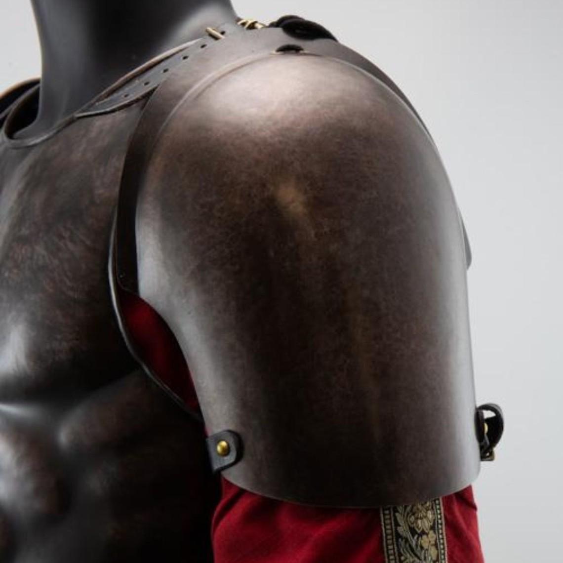 Epic Armoury LARP Griekse Romeinse pauldrons