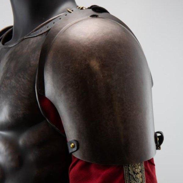 Epic Armoury LARP græsk romerske pauldrons