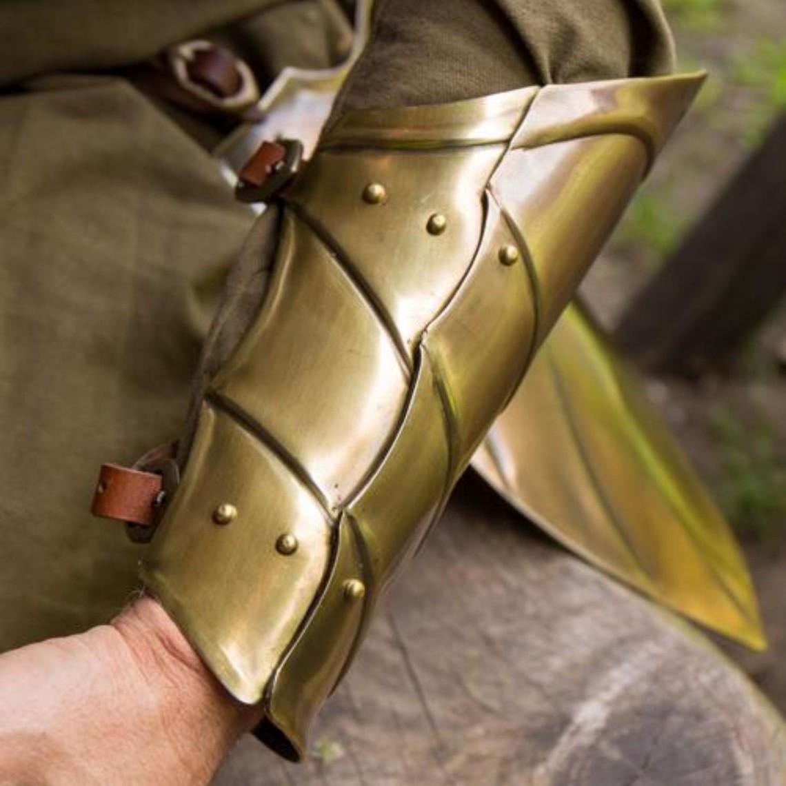 Epic Armoury brassards Illumine