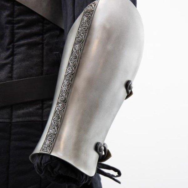 Epic Armoury LARP Skandinavier Viking Armschienen