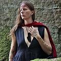 Leonardo Carbone Kleid Alice, schwarz