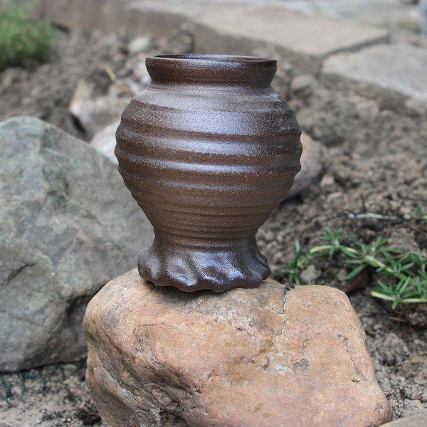 tazza medievale Siegburg