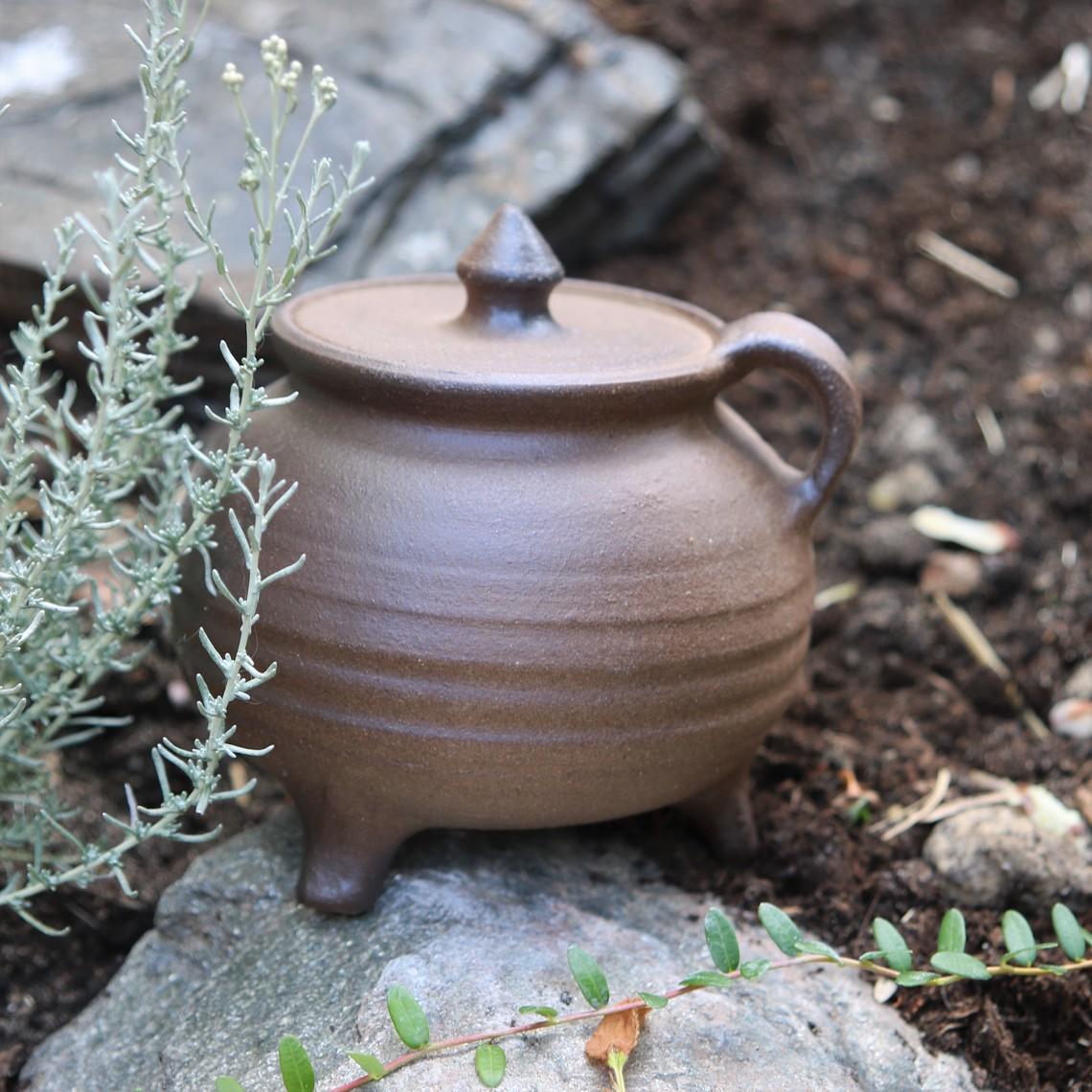 pot petite cuisine 13ème siècle